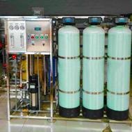 直饮纯净水设备