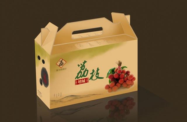 包装盒彩箱印刷制作