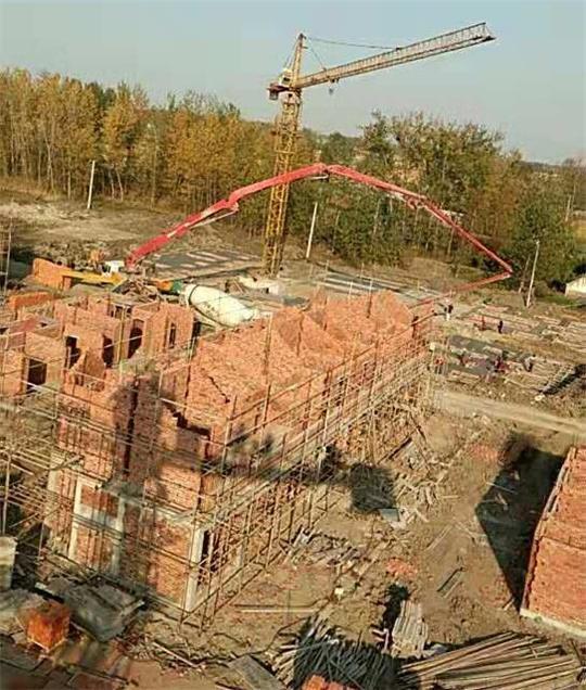 起重机塔吊检测公司