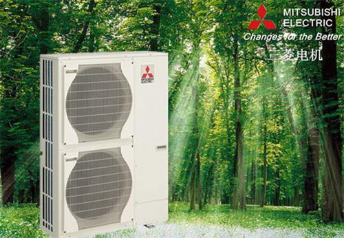 三菱电机中央空调销售