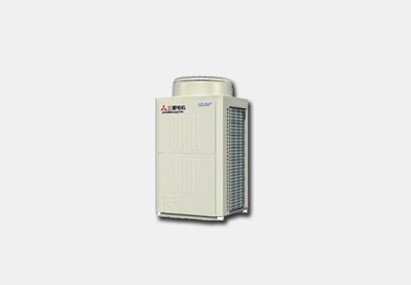 三菱电机中央空调安装