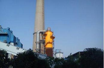 砖烟囱脱硫防腐