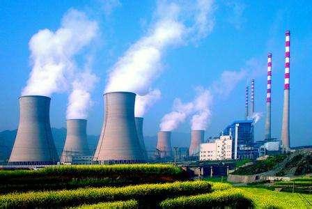 火电厂烟囱脱硫防腐