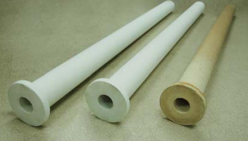 高温陶瓷滤管
