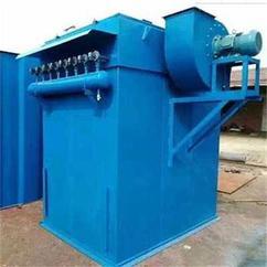 复合肥烘干机除尘器