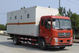 四川气瓶运输车