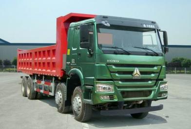 多功能自动装卸运输车