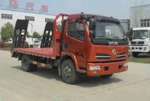 四川低平板运输车