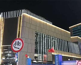 江西夜景规划