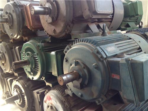 二手发电机修理