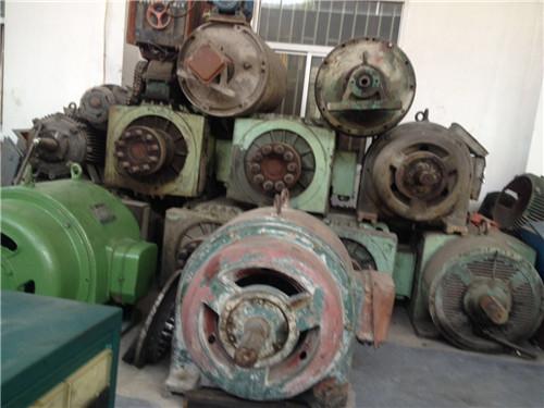 发电机修理厂家