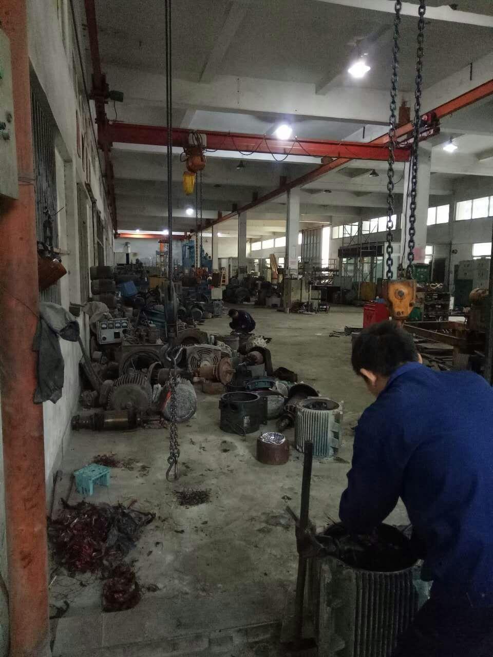 电机修理厂家