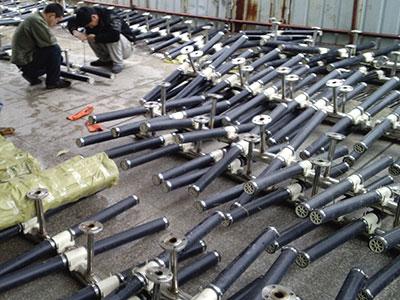 可提升曝气器生产厂家