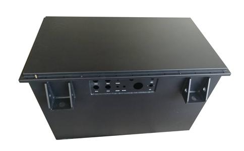 锂电池箱体