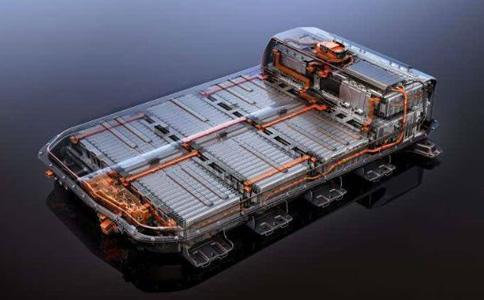 电池箱体铸件