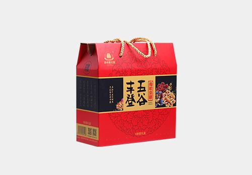 五谷丰登礼盒(5块)