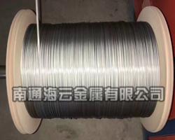 包塑钢丝绳