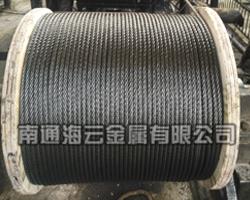 电动葫芦钢丝绳