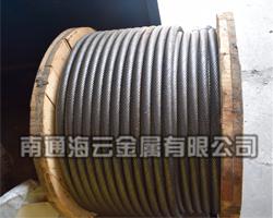 旋挖机钢丝绳