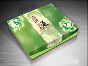 成都包装盒设计印刷