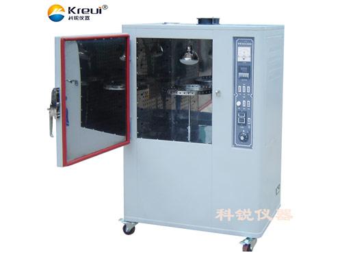 CREE-5009 紫外线耐黄变老化试验机