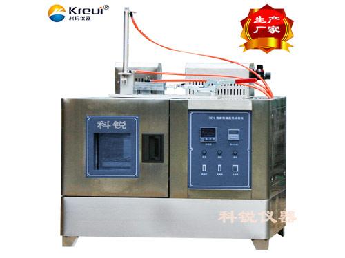 CREE-6004 低温脆性试验仪