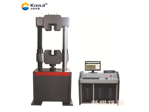 CREE-8013电液式万能材料试验机