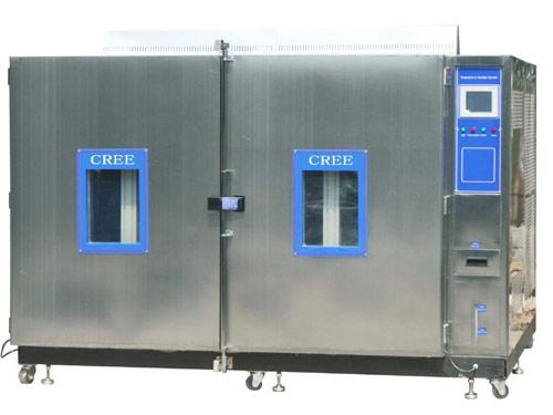 CREE-5004C 步入式高低温老化试验机