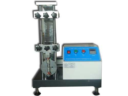 CREE-6003 数显橡胶疲劳龟裂试验机
