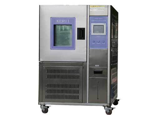 CREE-5019 高低温循环试