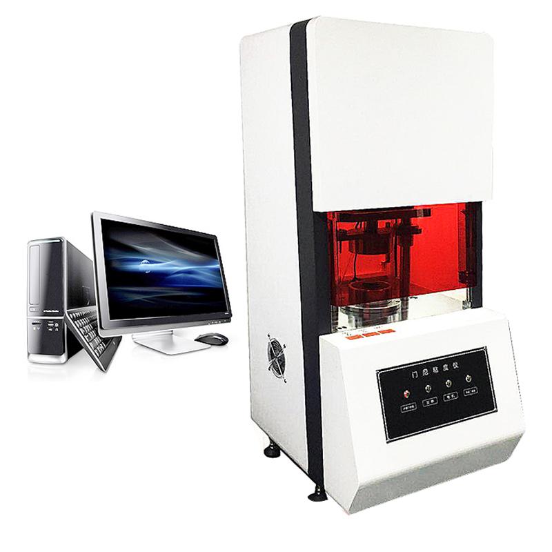 CREE-6001B橡胶门尼粘度仪