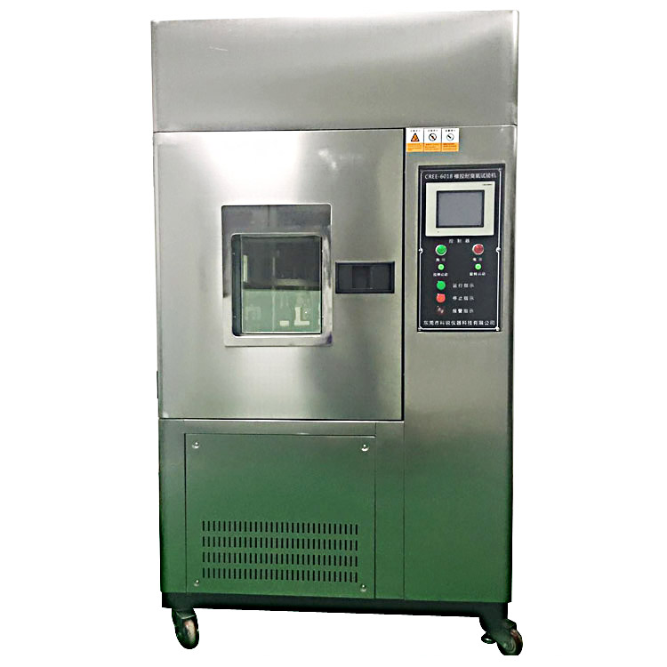 耐臭氧试验机