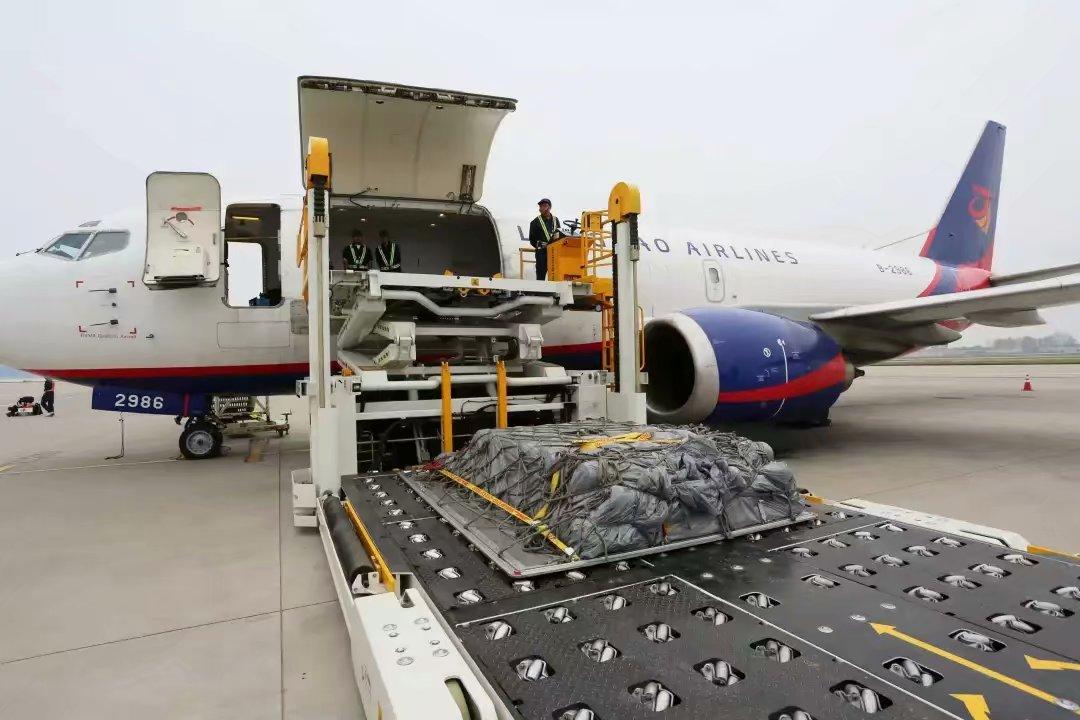 精密仪器大件货物运输