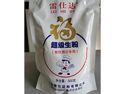 300g马铃薯淀粉