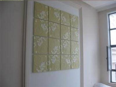 乳胶漆墙面清洗
