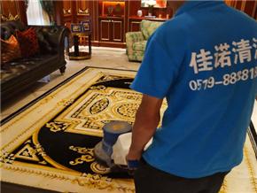 地毯清洗養護