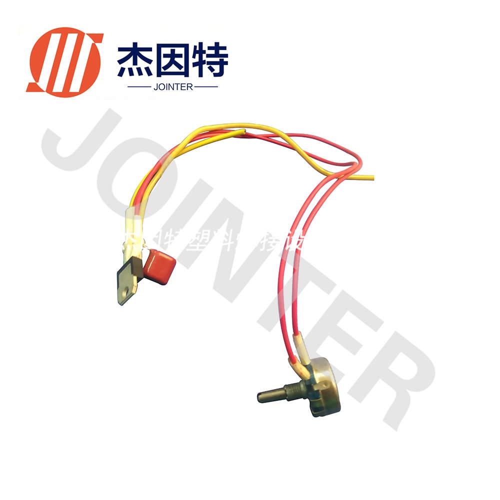 磁焊枪电路板
