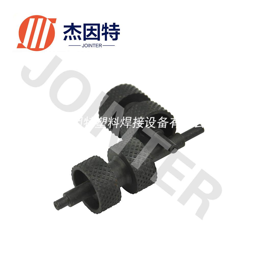 磁焊枪钢压轮