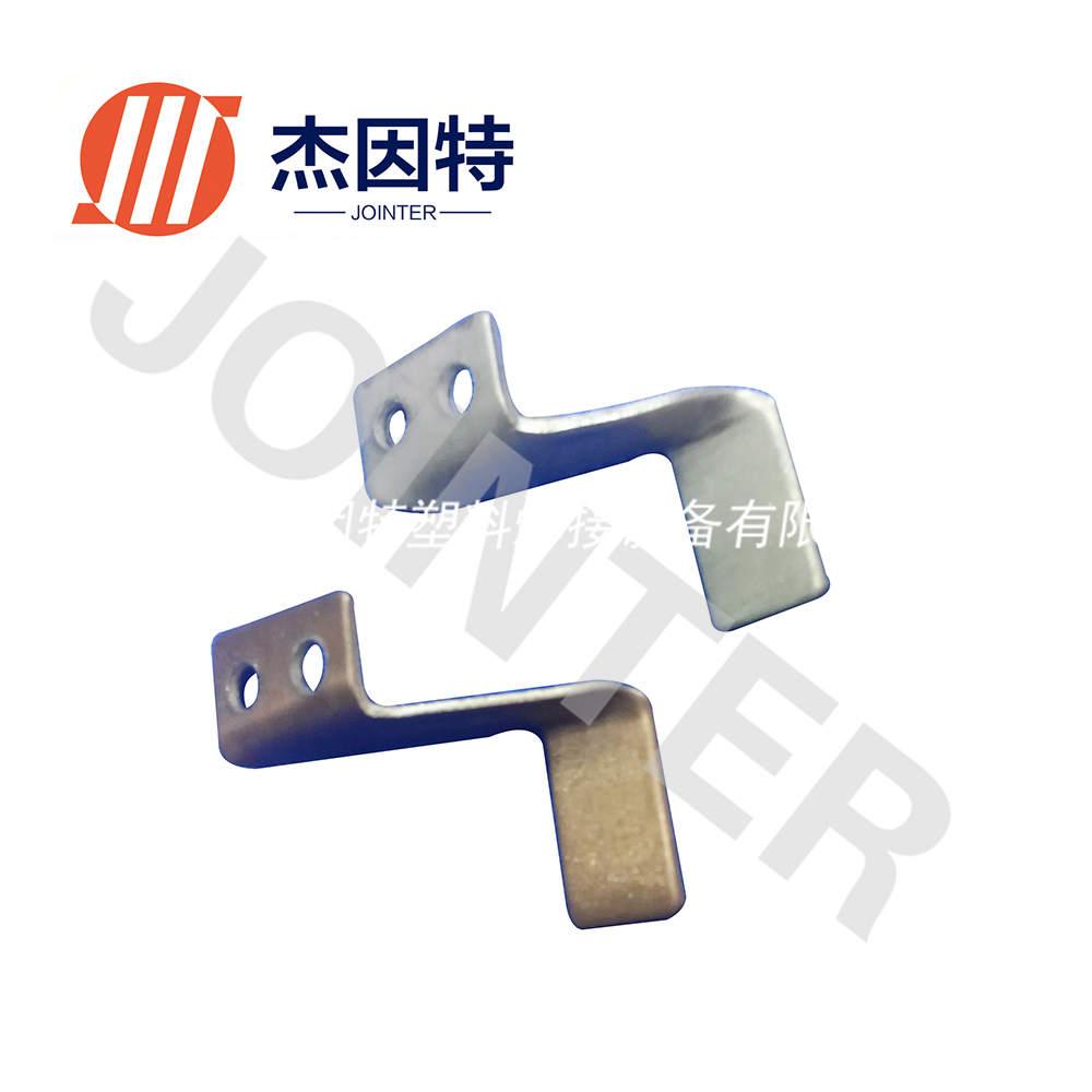 爬焊机连接件
