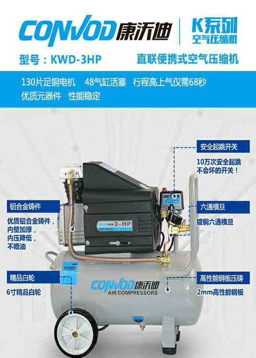 KWD-3HP