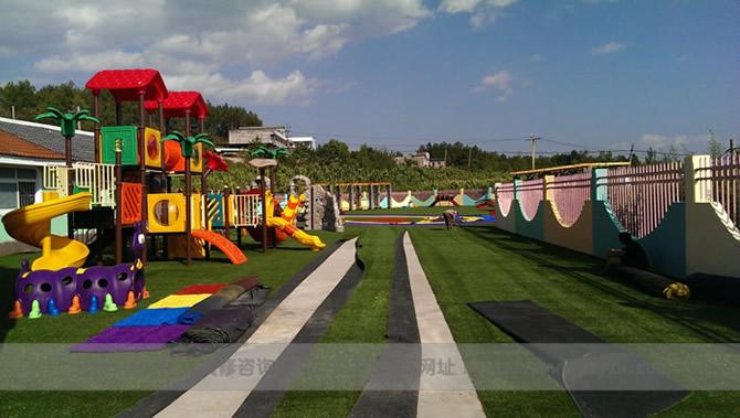 重庆幼儿园装修建议