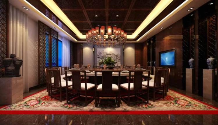 重庆餐饮装修公司