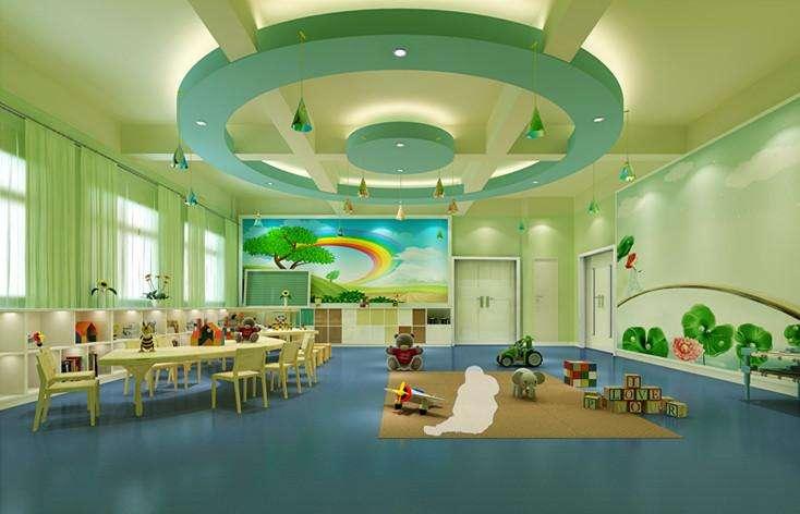 重庆幼儿园设计
