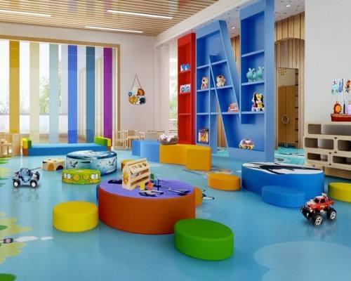 重庆幼儿园设计多少钱