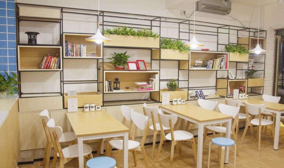 重庆餐厅装修公司