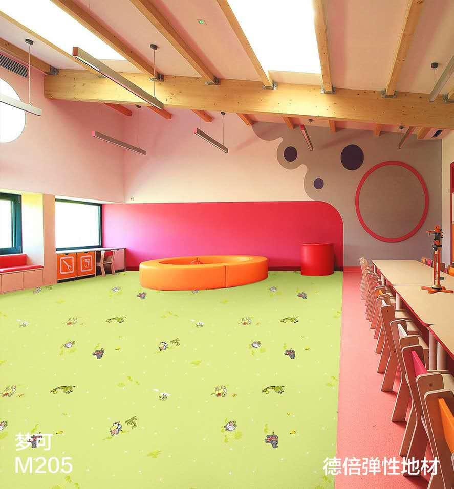 重庆翻新幼儿园