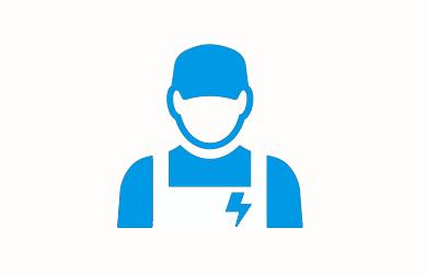电力承转修试许可证