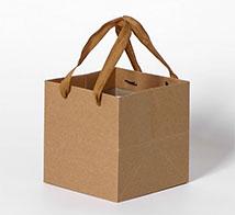 南昌纸方形袋