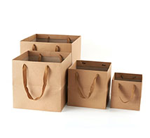 纸方形袋厂家