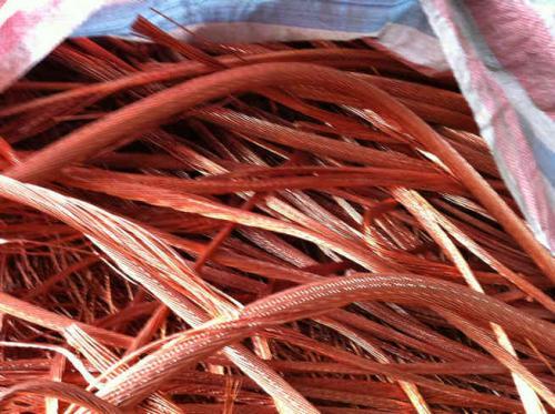 昆明废铜回收价格